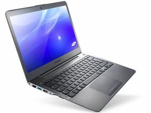 Samsung Series 5 Notebook NP530U3C
