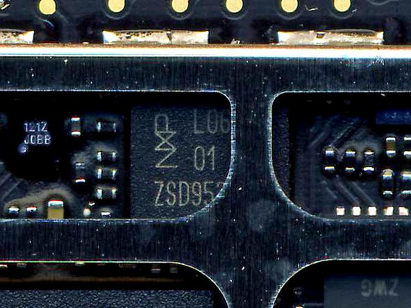 Image 2/2: NXP L0614 01 37 ZSD950