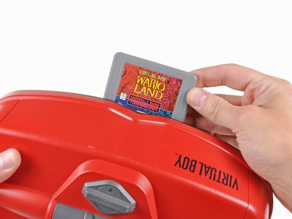 There were only 22 games made for the Virtual Boy, and only 14 of those were released in North America. Top hits include: Mario's Tennis, Wario Land, 3D Tetris, and Teleroboxer.