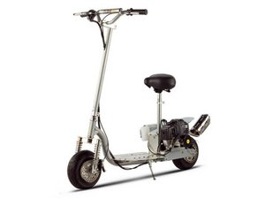49 CC Gas Scooter