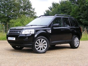 Land Rover Freelander Repair
