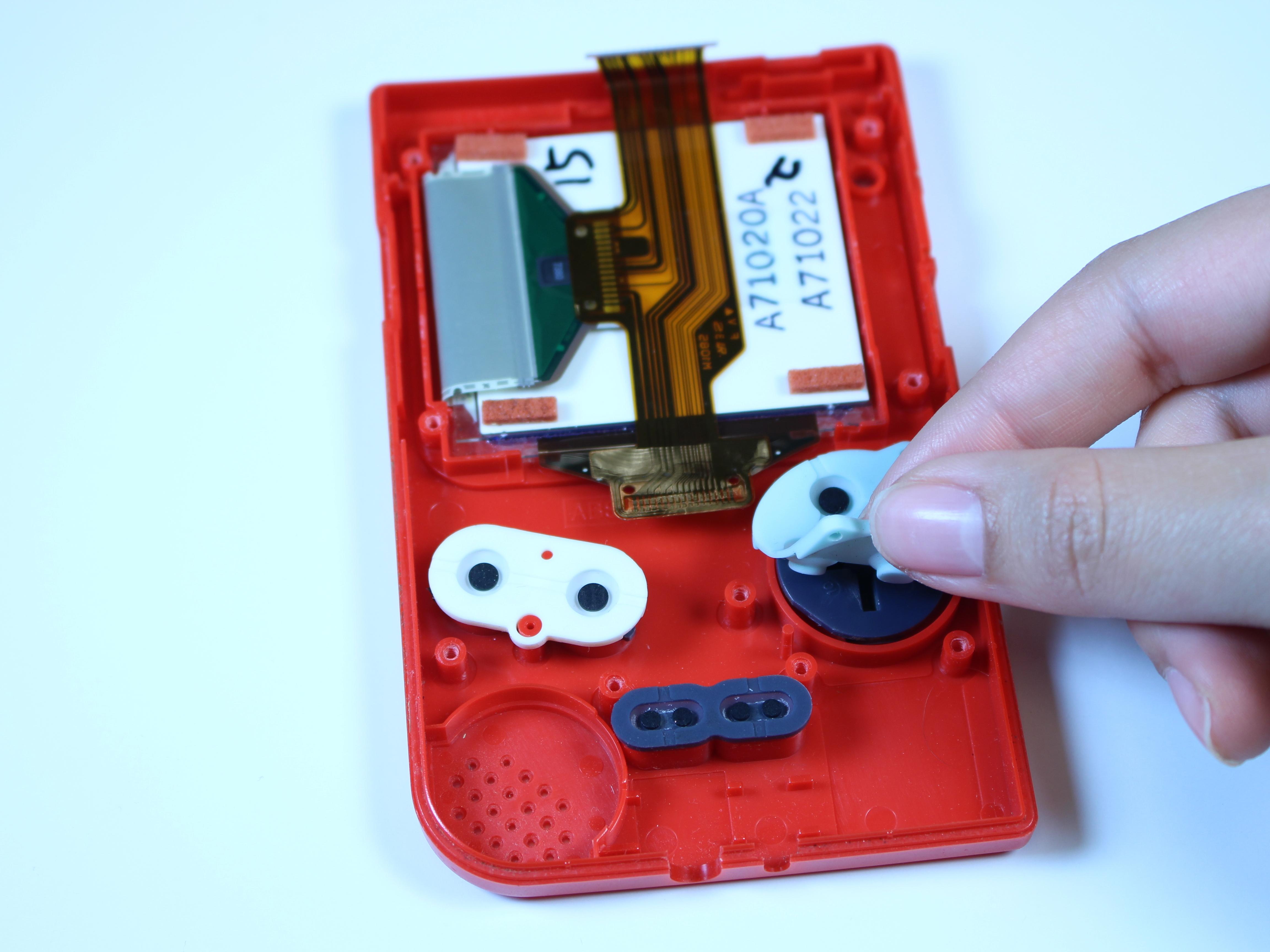 Game Boy Pocket Repair - iFixit