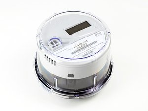 Elster REX2 Smart Meter Repair