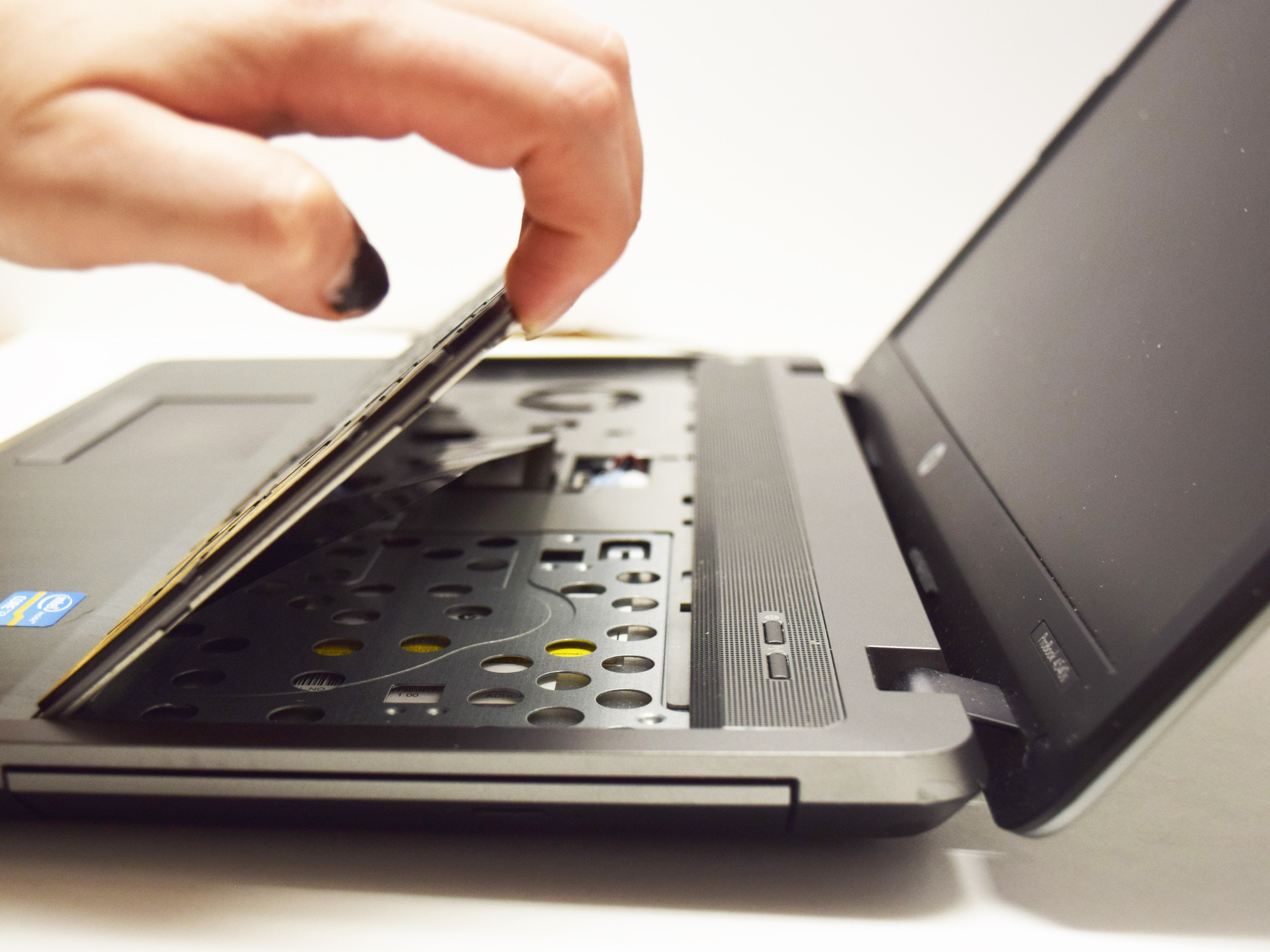 Install Mac Os X On Hp Probook 4540s Battery - staffride