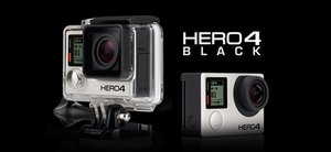 GoPro HERO4 Black Troubleshooting