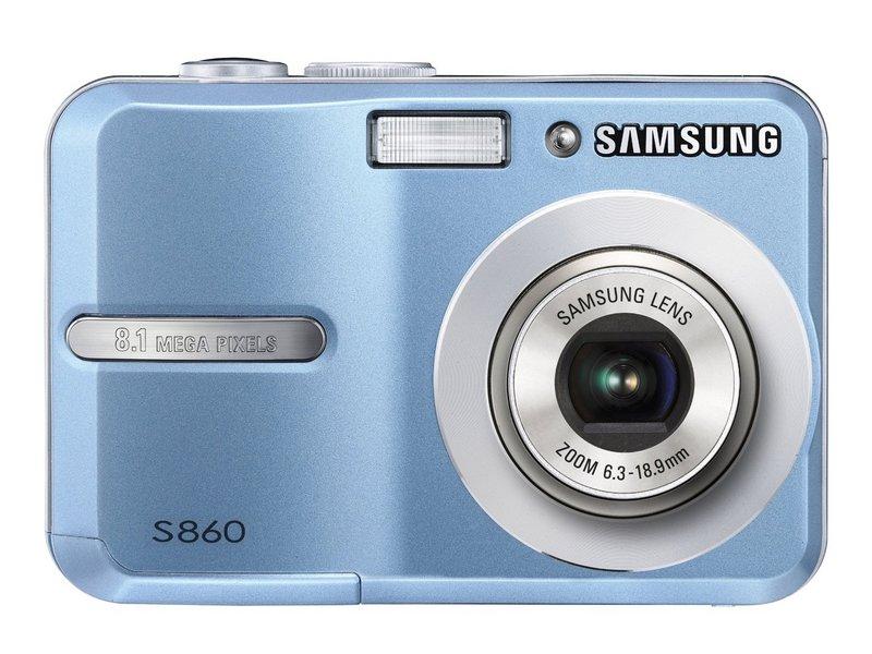 samsung s860 repair ifixit rh ifixit com camera samsung s860 manual Silver Samsung S860