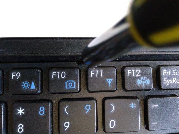 4 keyboard clipper