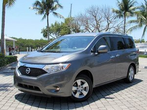 Nissan Quest Repair