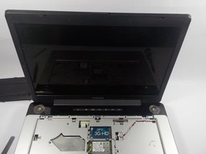 "15.4"" WXGA TruBrite LCD Screen"