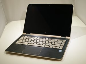 HP Pavilion x360 m3-u103dx Repair
