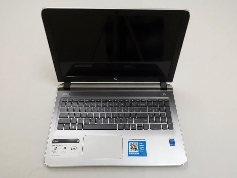 Cant connect to some wifi - HP Pavilion 15-ab165us - iFixit
