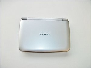 Dynex DX‑PDVD9 Repair