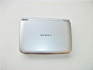 Dynex DX‑PDVD9