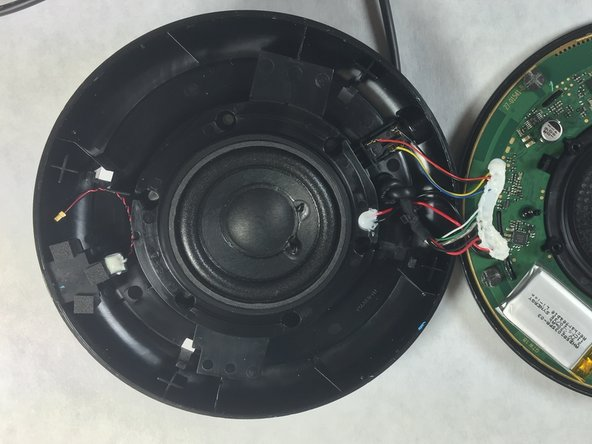 Jabra Speak 510 Speaker Replacement