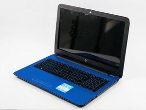 HP 15-af013cl