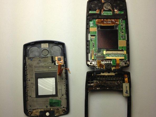 Samsung SGH A707