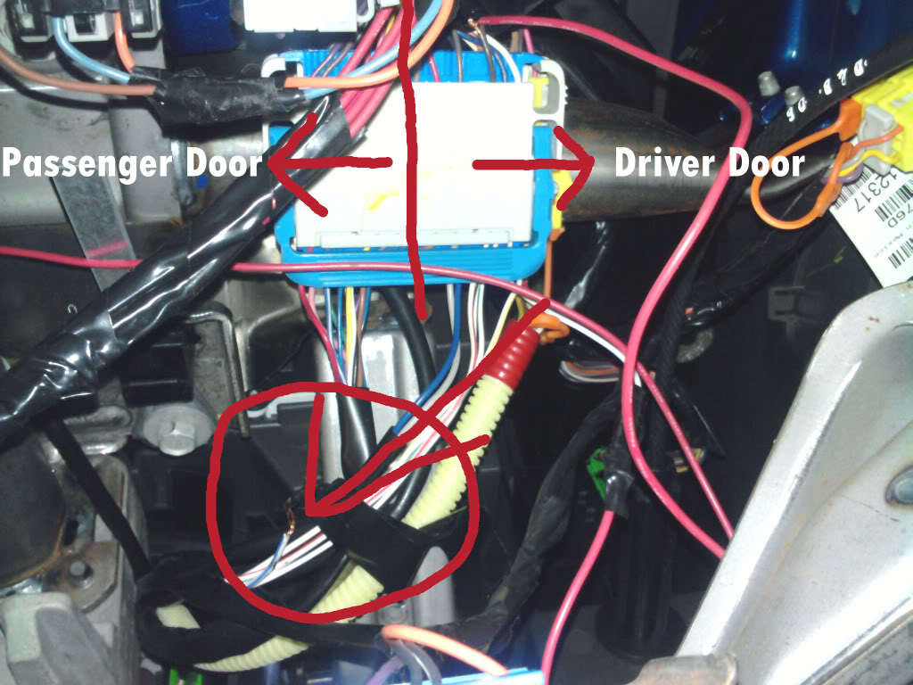 5CPImDl2d52Cxwqc solved need to turn off passlock chevrolet ifixit 2007 colorado wiring harness at n-0.co