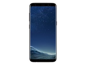 Samsung Galaxy S8 Plusの修理