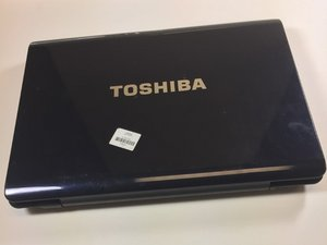 Toshiba Satellite A215-S4757 Repair