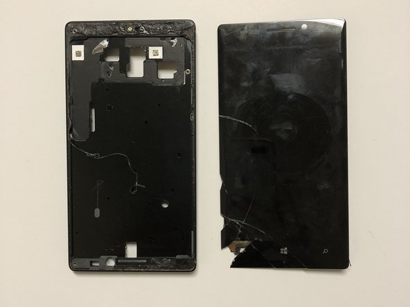 Nokia Lumia 930 Display Screen Replacement