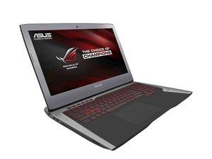 Asus ROG Laptop G752VL-DH71
