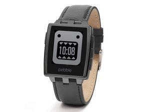 Pebble Steel 수리
