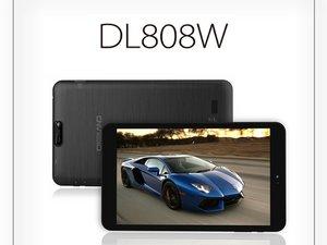 DigiLand Dl808w