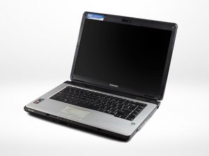 Toshiba Satellite L305D-S5900 Repair