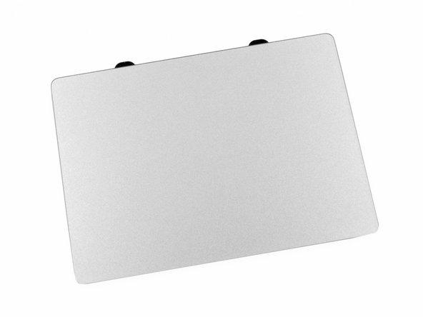 Trackpad - quantity 1