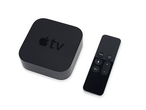 Apple TV 4th Generation Repair