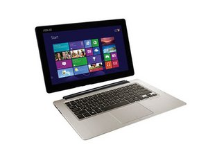 Asus Transformer Book TX300 Repair