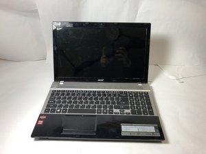 Acer Aspire V3-551-8469 Repair
