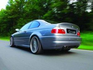 1999-2006 BMW 3 Series