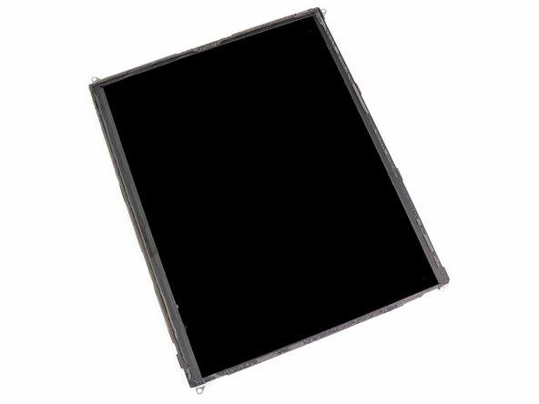 iPad 3 4G LCD Main Image