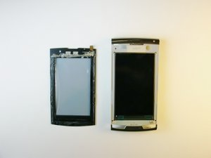 LG Incite Touch Screen Replacement