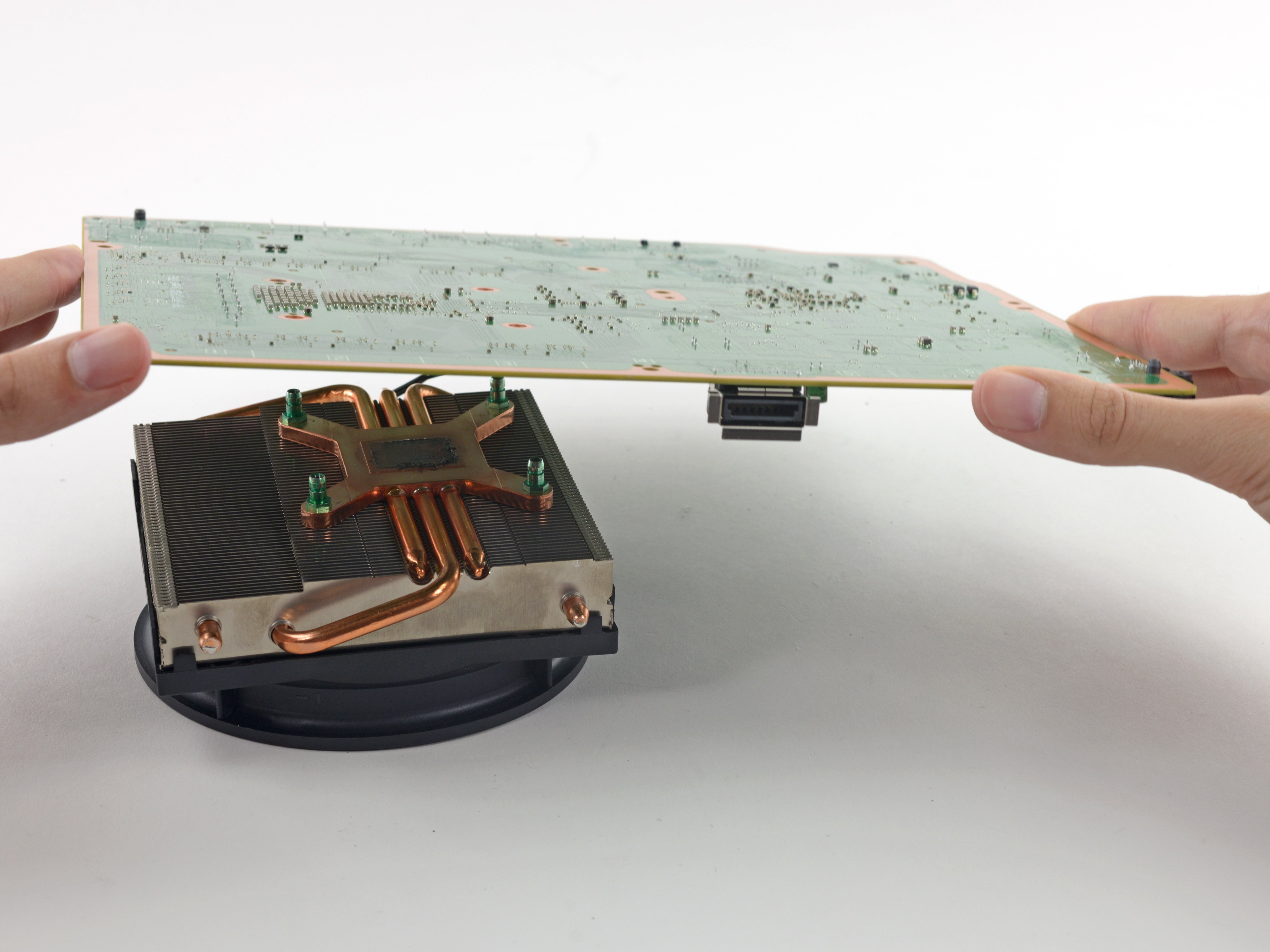 Xbox One Motherboard Replacement - iFixit Repair Guide