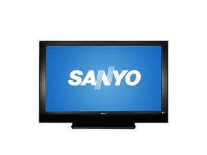 Sanyo dp50747 Plasma TV
