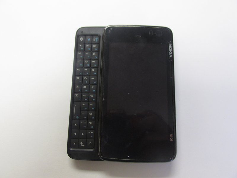 SOLVED: Need motherboard for nokia n900 - Nokia N900 - iFixit