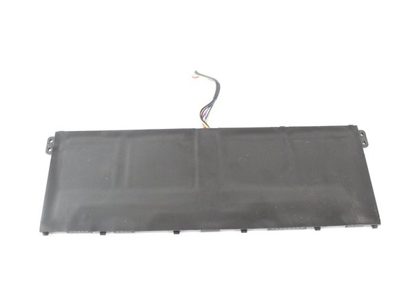 Acer Aspire E5-721-64T8 battery  Replacement