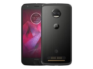 Motorola Moto Z2 Force Repair