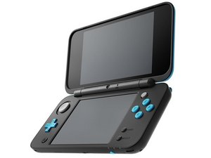 Nintendo 2DS XL Repair