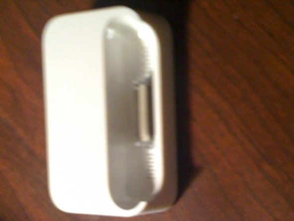 This dock only holds the original iPhone. It will not hold the iPhone 3G/3GS as it is wider and thicker.
