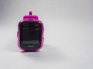 VTech Kidizoom Smartwatch DX2 Repair