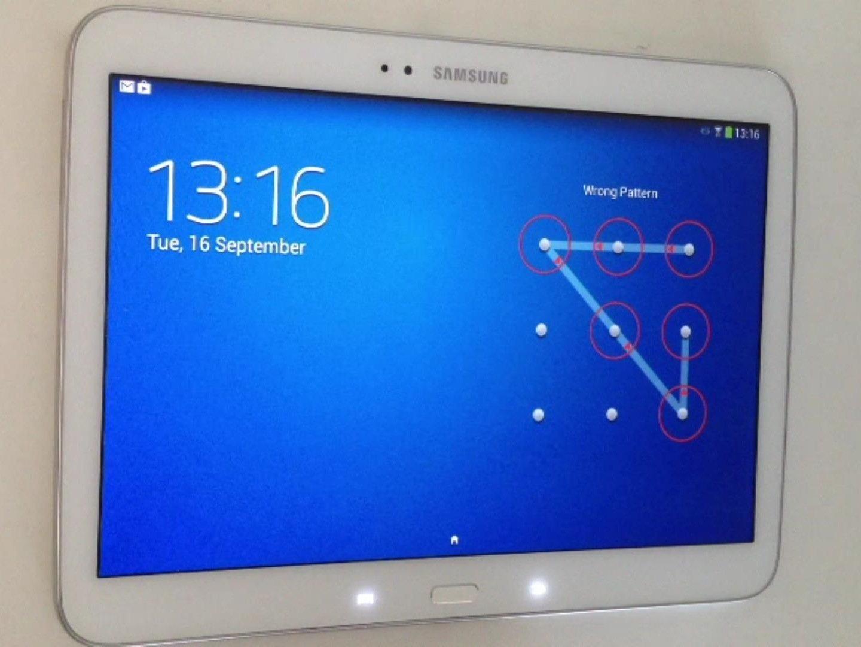 מודרניסטית Samsung Galaxy Tab 3 10.1 Screen Replacement - iFixit Repair Guide LY-66