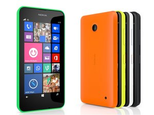 Nokia Lumia 630/635 Repair