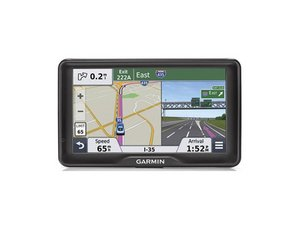 Garmin Nuvi 2757LM Repair