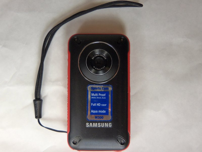 samsung hmx w300 ifixit rh ifixit com Camcorders Samsung W300 Orange samsung hmx-w300 user manual