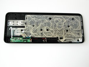 Keyboard Printed Circuit Board (PCB)
