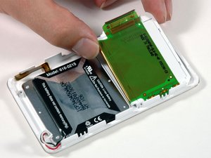 iPod 4th Generation or Photo Display Replacement