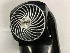 Vornado Flippi V6 Repair